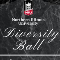NIU's 1st Annual Diversity Ball