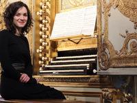 Loriane Lorca, Organist