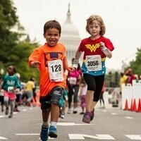 Children's National Race For Every Child