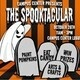 The Spooktacular