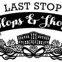 Charm City Craft Mafia Presents Last Stop Hops and Shop