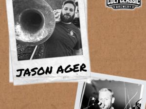 Jason Ager & Laurel Lights