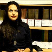 Free Speech Week Conversation with Saudi Arabian Journalist Safa Al Ahmad