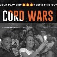 UPB Sboro- Aux Cord Wars