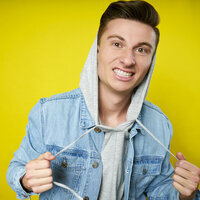 Homecoming Comedy Show: Trevor Wallace