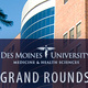 DMU Grand Rounds: Trans and Cis - A Conversation on Caring for the LGBT+ Community