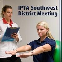 IPTA Southwest District Meeting: Evidence-Based Practice Presentations