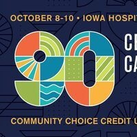 Iowa Hospital Association Annual Meeting: Celebrating 90 Years of Caring for Iowa's Health