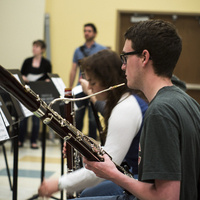 Studio Recital: Bassoon