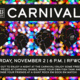Eagles Night Out: Carnival
