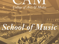 **Joint Student Recital: Justin Cooperman and Joseph Cohn, percussion