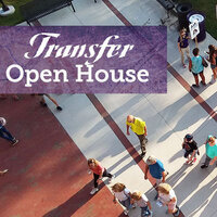 Transfer Open House