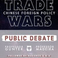 5x10: Trade Wars: Chinese Foreign Policy