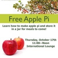Free Apple Pie