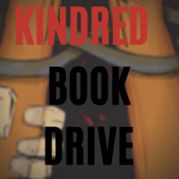 Kindred Book Drive