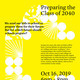 Panel discussion | Preparing the Class of 2040