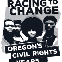 Racing to Change: Oregon's Civil Rights Years—The Eugene Story