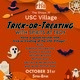 USC Village Trick-or-Treating with Spirits at Troy!