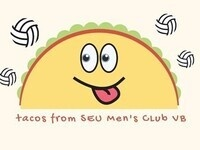 SEU Men's Volleyball Taco Sale
