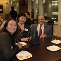 Faculty Director Appreciation Reception (Invitation Only)