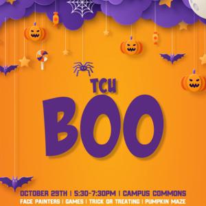 TCU Boo