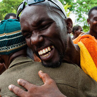 African Diaspora Film Series: They Are We