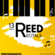 Reed Recital