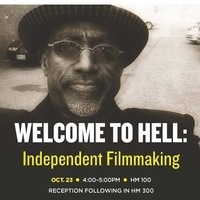 Welcome to Hell: William Lee on Independent Film Making
