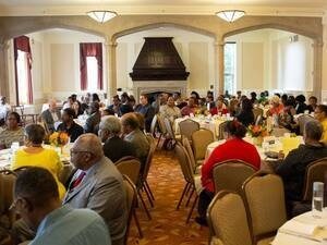 Annual Sankofa Farewell Fellowship Brunch
