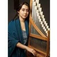 Faculty Recital: Catalina Vicens, harpsichord and organetto