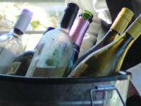 IEW2019: Grad Student Wine Reception