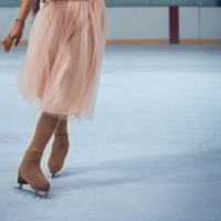 wINTERNATIONAL Ice Skating