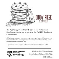 PSYC Cookies & Careers