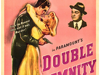 Event image for One Night Only Series: Double Indemnity