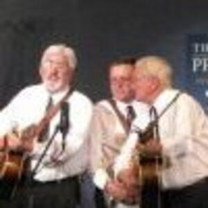 Bill Jenkins and the Virginia Mountain Boys