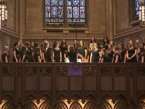 Women's Choir Festival