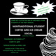 Coffee and Ice Cream Social for Nontraditional Students