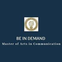Communication Grad Program