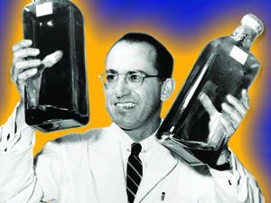 Pitt+Me Day: A SALK-a-bration of Research!