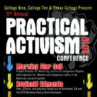 17th Annual Practical Activism Conference