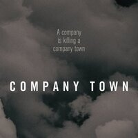 ELS | CLEANR | CLEAR Film Screening and Discussion: Company Town