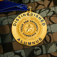 Distinguished Alumni Breakfast Meeting
