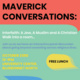 Maverick Conversations: Interfaith