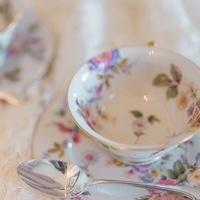 Remember the Ladies Tea Party