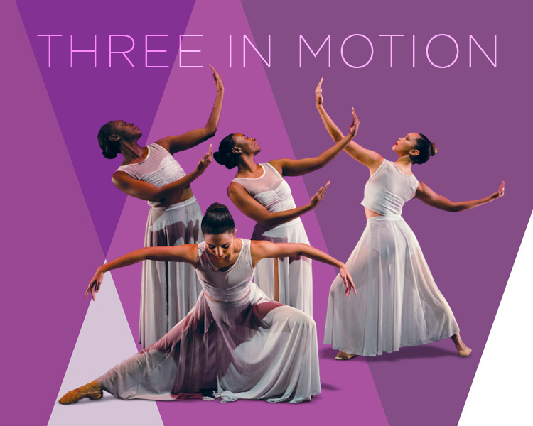 3 in Motion