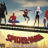 Film Board Presents: Spider-Man: Into the Spider-Verse
