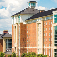 Residence Halls Open for New Students