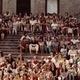 Reception: Baci from Cortona