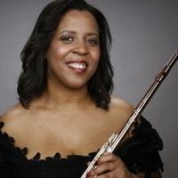 Guest Recital: Valerie Coleman, flute