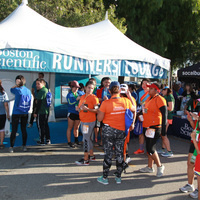 Santa Clarita Marathon Health and Fitness Expo